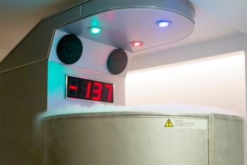 Tout savoir sur les bienfaits de la cryothérapie