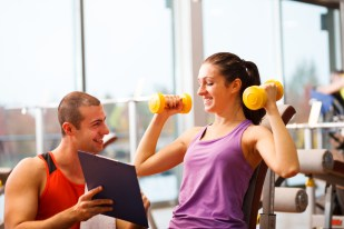 Comment optimiser vos entrainements en salle de sport?