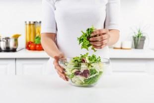 Comment manger pour 1500 calories par jour ?