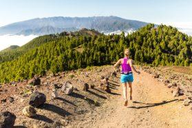 Vous débutez le trail : comment gérer les dénivelés ?
