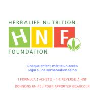 HERBALIFE NUTRITION FONDATION