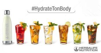 6 Recettes de boisson de l'été