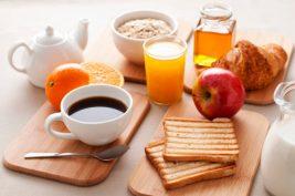 Comment bien manger au petit-déjeuner ?