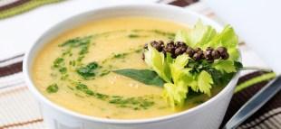 Idées recettes pour les repas d'hiver