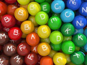 Comment obtenir des quantités suffisantes de vitamines et minéraux ?
