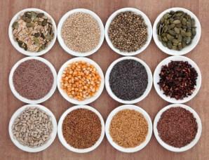 Comment manger des graines ?