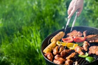 Nos 6 conseils pour des repas équilibrés au barbecue