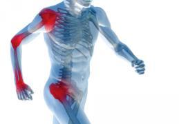 athletes inflammation