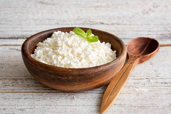 Is Cottage Cheese Healthy and Full Nutrition Facts