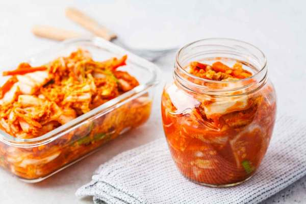 What Is Kimchi and What Health Benefits Does It Have