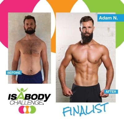 IsaBody-Challenge-Finalist-adam