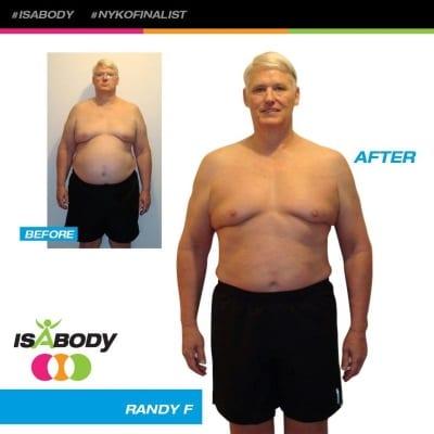 IsaBody-Challenge-Randy-F
