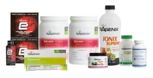 Isagenix-30-Day-Energy-System