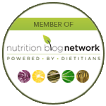 Nutrition Blog Network Member