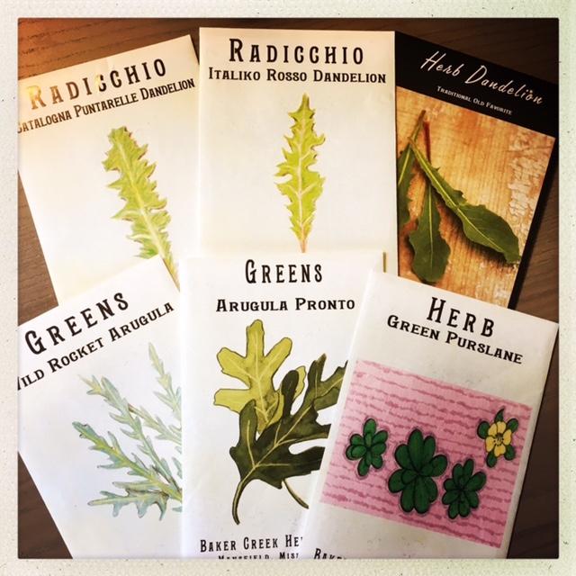 leafy greens health nutrition