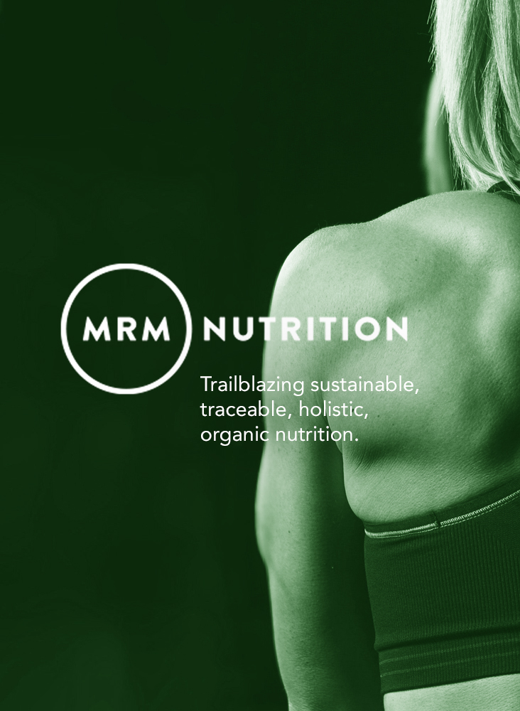 MRM Nutrition available at Nutrition Depot Philippines