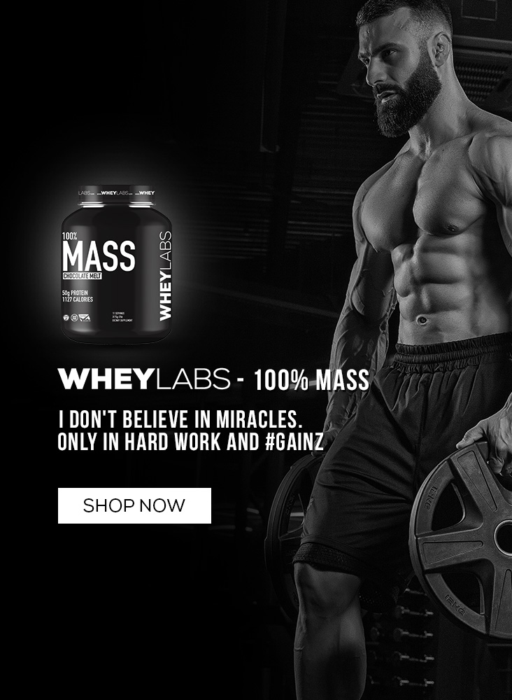WheyLabs available at Nutrition Depot Philippines