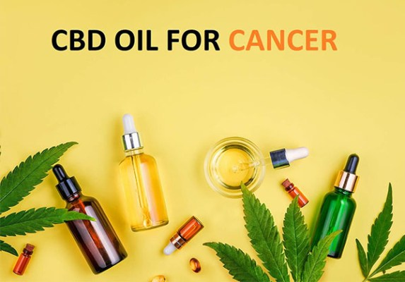Read more about the article CBD Oil For Cancer