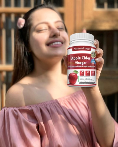Apple Cider Vinegar photo review