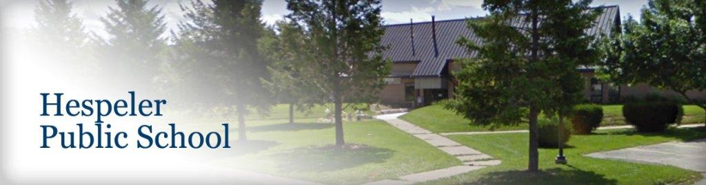 Hespeler Public School