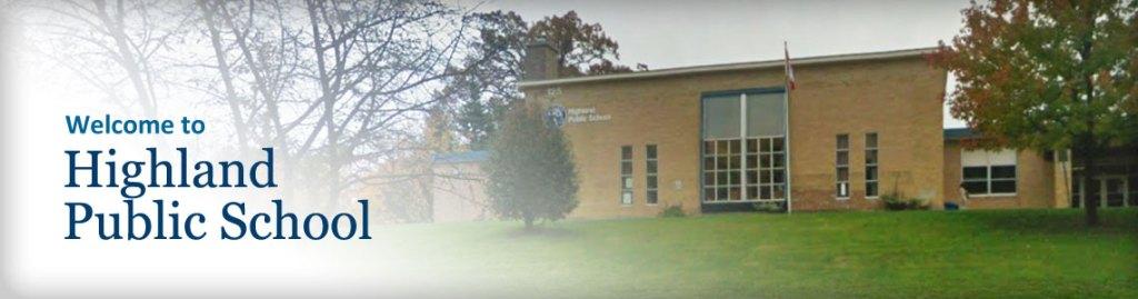 Highland Public School