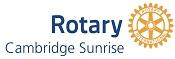 Rotary Cambridge Sunrise