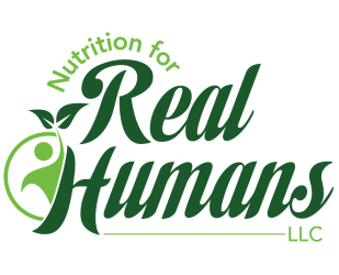 Nutrition for Real Humans