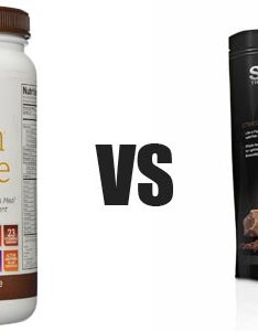 Isagenix vs shakeology also why  don   recommend either and best rh nutritionlunatic