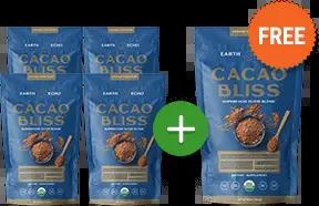 Cacao Bliss Bulk Discount