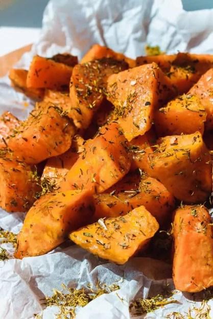 Sweet potato_karina elle meal
