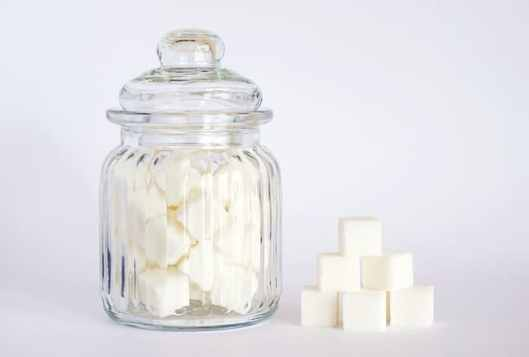 sugar in advocare and isagenix