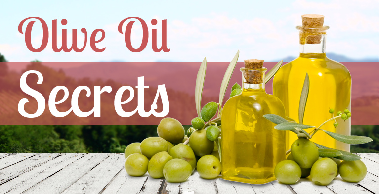The Dirty Little Secret About Olive Oil - Nutrition World