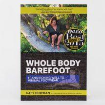 Body Barefoot Transitioning Minimal