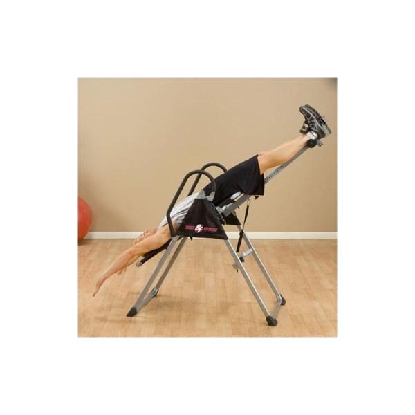 Fitness Table 'inversion De Body-tonic Pas Cher