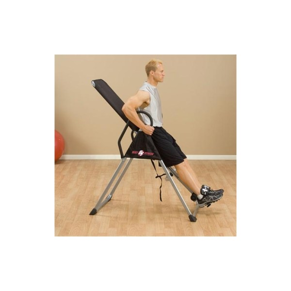 Fitness Table 'inversion De Body-tonic Pas Cher - Nutriwellness