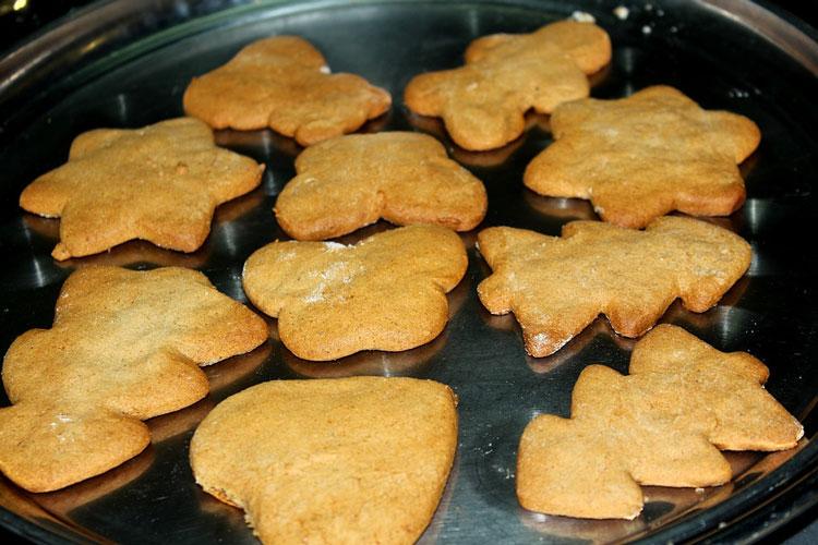 Biscotti Semplici del Mattino  Dottssa Ferrari Biologa