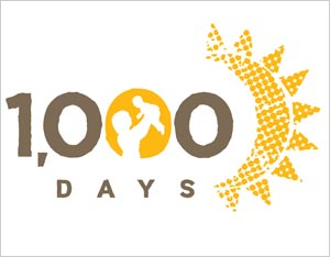 The Importance of the First 1000 Days