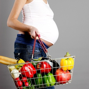 Special Nutrition for Vegetarian Pregnancy
