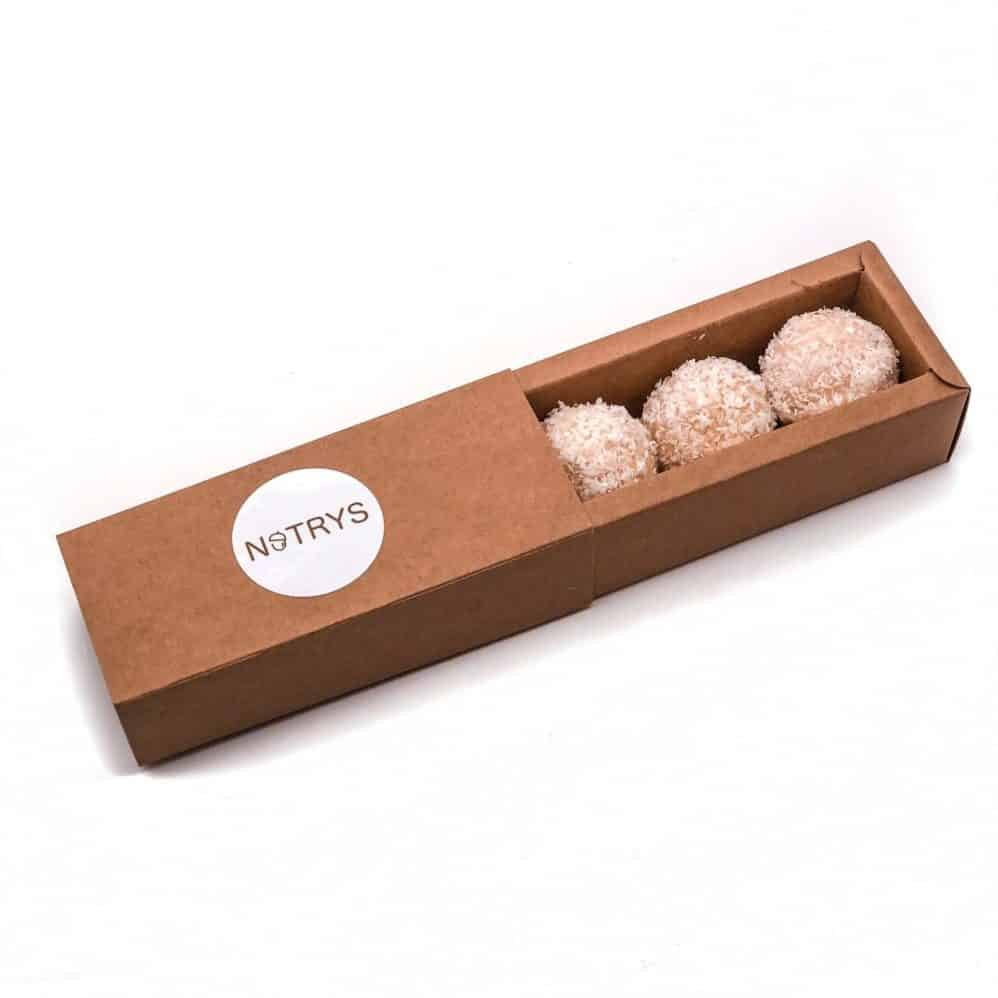 Kokos NUTRYS 3er Box