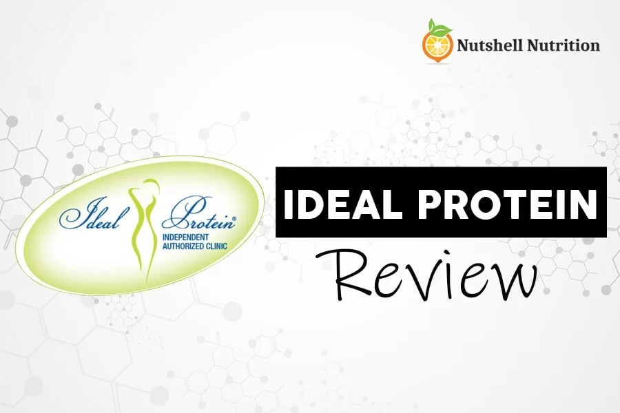 Ideal Protein Review 2019  Does It Work