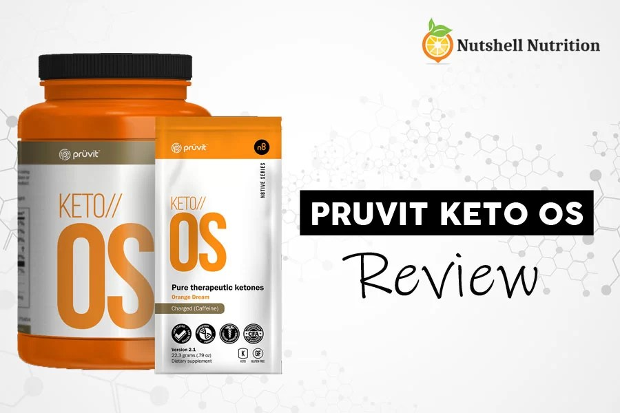Pruvit Keto OS Review 2019 - Does It Work? | Nutshell ...