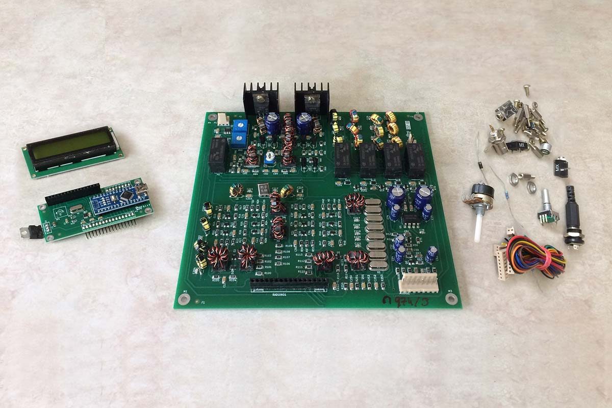 hight resolution of meet the microbitx a simple to build yet challenging all band transceiver kit