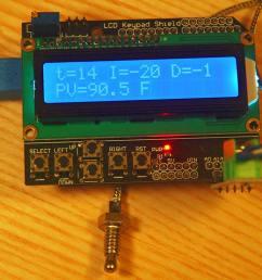 arduino pid temperature control [ 1200 x 800 Pixel ]