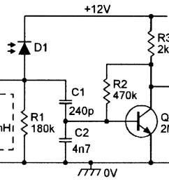 ir pre amp circuits [ 1325 x 779 Pixel ]