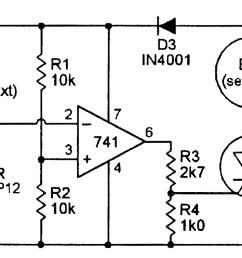 a bell output ldr alarm [ 1618 x 790 Pixel ]