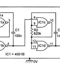 siren output ldr alarms [ 1807 x 907 Pixel ]