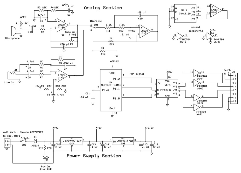 medium resolution of psychedelia ii nuts volts magazine color organ controller schematic