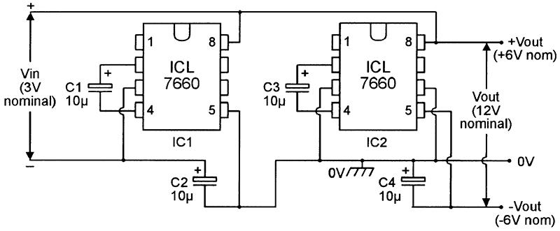 Converter Diagram Dc Wiring Ap2403uv - Wiring Diagram Data on