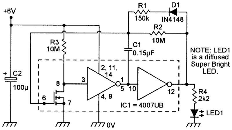 Led Flasher Wiring Diagram : 26 Wiring Diagram Images