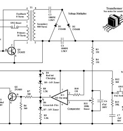 12 volt coil gun wiring diagram wiring diagram electromagnetic coil gun project nuts volts [ 2700 x 1268 Pixel ]